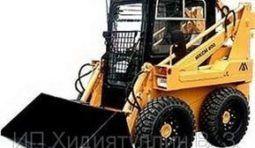 Аренда Погрузчик МКСМ-800