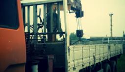 Аренда крана-манипулятора грузоподъемность 15 тонн