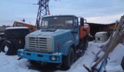 Аренда поливальной машины ЗиЛ-130