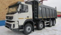 Аренда самосвалов Камаз-20т, Scania-30т, Volvo-30т