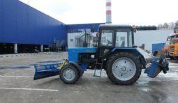 Аренда трактора МТЗ 82.1