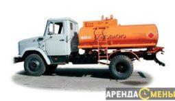 Бензовоз Уфа, межгород, регионы