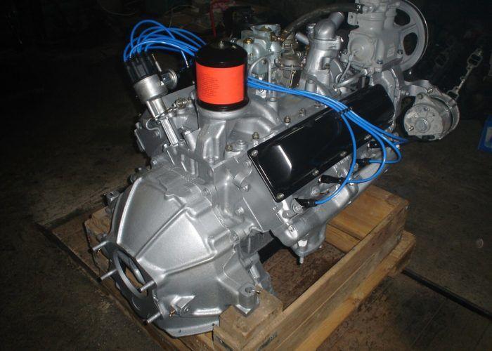 Двигатель зил-130, 1-й комплектности 2 фото