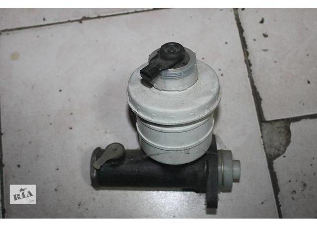 Главный тормозной цилиндр для ЗИЛ 5301