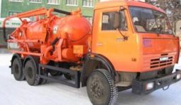 КАМАЗ КО-507А-2