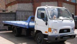 Перевозка автомобилей эвакуатором 3.5, 4, 5 т