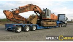 Перевозка грузов тралами по Самаре и области