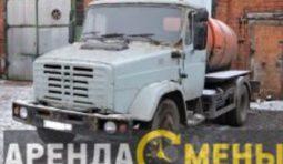 Поливомоечная машина кдм(щётка)
