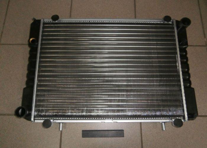 Радиатор водяного охлаждения ГАЗ 3302