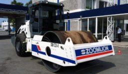 Сдам в аренду дорожный каток ZOOMLION YZ20-II