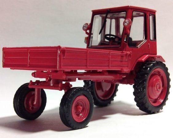Трактор Т–16