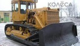 УРАЛТРАК Т-130