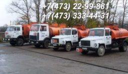 Услуги аренда бензовоза топливозаправщика
