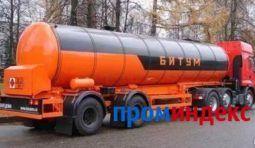 Услуги бензовоза 30м3 ГРАЗ 96231