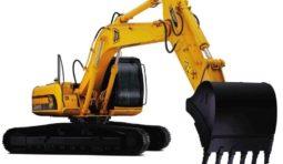 Услуги экскаватора колесного полноповоротного 0,96 м3 caterpillar M318C