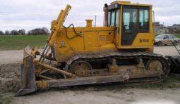 Услуги трактора Т-170