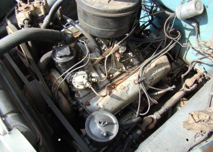Зил 130 история создания автомобиля
