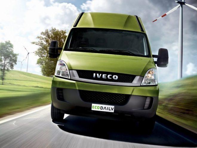 Технические характеристики и конструктивные особенности автомобилей Ивеко Дейли