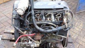 Двигатель Iveco Daily 2.8TDI