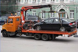 Аренда Эвакуатора в Кемерово