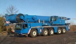 Аренда автокрана от 5 до 500 тонн