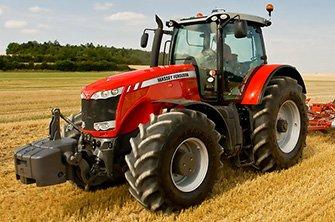 Аренда трактора в Краснодаре