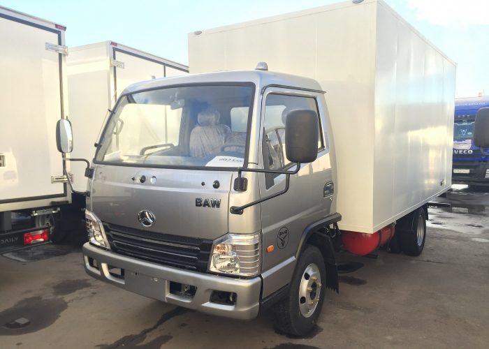 BAW Fenix фургон