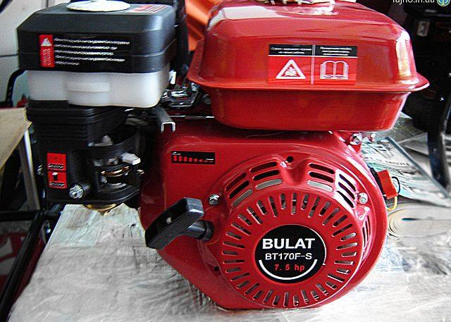 Двигатель Булат ВТ 170 FS