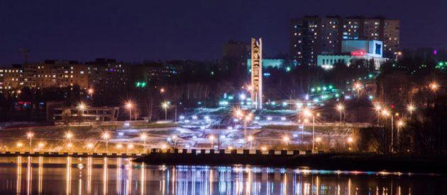 Иржевск