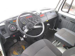 Кабина ГАЗ 3309