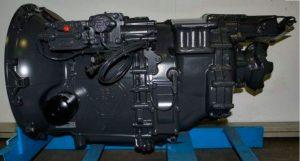 Коробка передач Scania P380