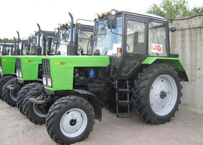 МТЗ 82 приводного механизма для сельхозтехники