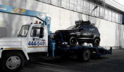 Машина с краном 3 тонны Газ33-09