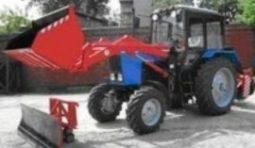 Сдам в аренду трактор XCMG300F