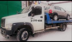 Служба эвакуации автомобилей в Перми