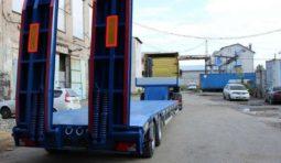 Трал 27 тонн в Тольятти