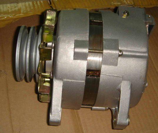 Трехфазный генератор грузовика КамАЗ 5511