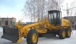 Услуги автогрейдера в Хабаровске