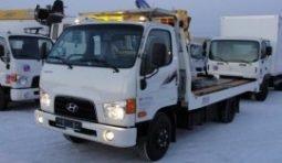 Услуги эвакуатора, заказ эвакуатора в Новосибирске