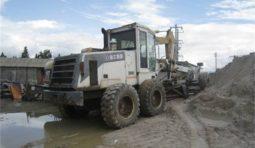 Услуги грейдера 16 тонн в Краснодаре