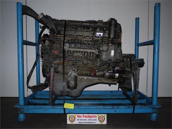 DAF XE390C1 530/EUR-3 XF