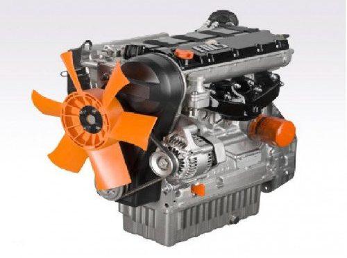 Дизельный двигатель Lombardini LDW1603/B3