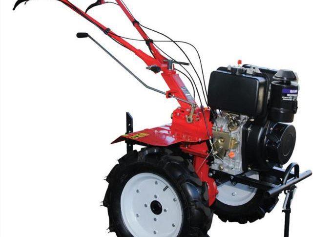 Дизельный мотоблок Кентавр МБ 2060Д-4