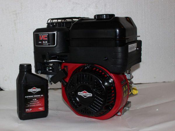 Двигатель Briggs & Stratton