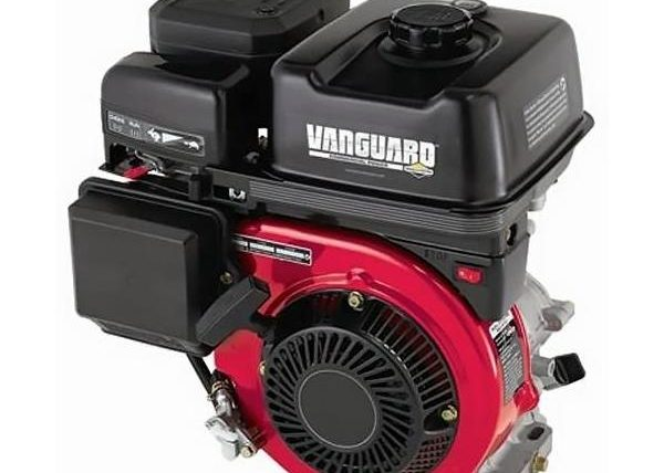 Двигатель Briggs & Stratton VANGUARD