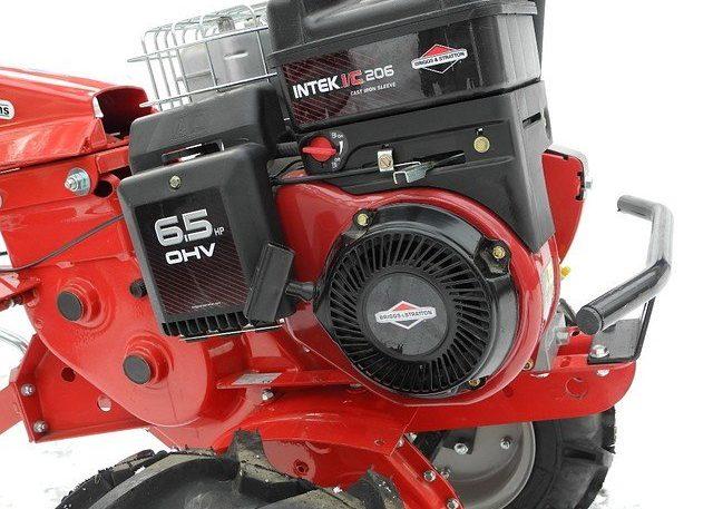 Двигатель Briggs&Stratton