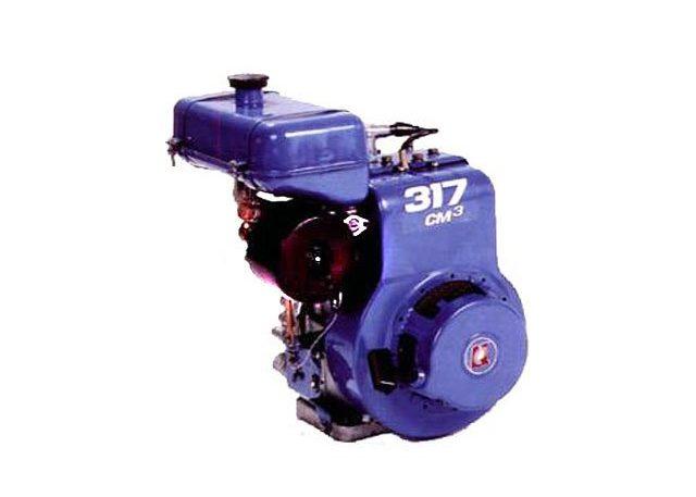 Двигатель ДМ-66