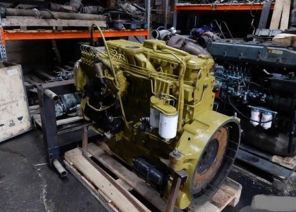 Двигатель Dongfeng