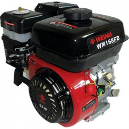 Двигатель Loncin WM168FB