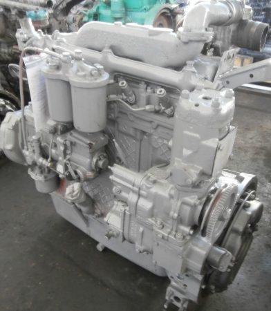 Двигатель СМД-18Н